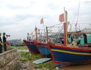 Ứng phó siêu bão Mangkhut: Sẵn sàng phương án sơ tán hàng chục nghìn dân