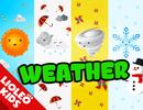 Tiếng Anh trẻ em: Hà Nội chuyển thu, dạy bé từ vựng chủ đề thời tiết