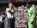 Harry Kane thi đấu không thể tệ hơn: Chạm bóng ít hơn thủ môn