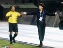 Thua Khánh Hoà, đội bóng của HLV Miura vẫn chính thức trụ hạng tại V-League