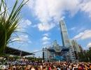 Hồng Kông xử lý thế nào khi lễ hội âm nhạc có người tử vong vì chất cấm?