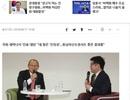 HLV Park Hang Seo chia sẻ về viễn cảnh gặp Guus Hiddink