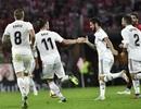 Real Madrid - AS Roma: Thử thách bản lĩnh nhà vô địch