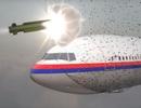 Nga công bố chi tiết mới về vụ máy bay MH17 bị bắn rơi