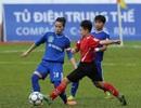 Sơn La chôn chân ở vị trí chót bảng giải bóng đá nữ vô địch quốc gia 2018