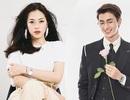 Á hậu Bùi Phương Nga nói gì về tin đồn hẹn hò với diễn viên Bình An?