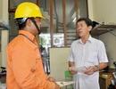 EVN HANOI khuyến cáo sử dụng điện an toàn trong những ngày mưa bão
