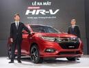 Đắt hơn các đối thủ cả trăm triệu đồng, Honda HR-V có gì?