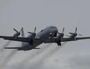 Mỹ nghi máy bay quân sự Nga bị bắn rơi ở Địa Trung Hải