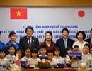 Việt Nam nghiên cứu áp dụng chương trình giáo dục thể chất kiểu Nhật Bản cho học sinh tiểu học