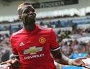 Liệu Paul Pogba có muốn nhanh chóng rời bỏ Man Utd?