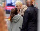 Ariana Grande lộ diện lần đầu sau khi người yêu cũ đột tử vì sốc thuốc
