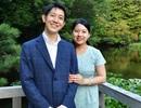 Công chúa Nhật nhận gần 1 triệu USD sau khi từ bỏ địa vị để cưới thường dân