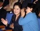 Đệ nhất phu nhân Hàn - Triều thân thiết tại Bình Nhưỡng