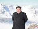 Lãnh đạo Hàn-Triều sẽ cùng du ngoạn núi cao linh thiêng nhất Triều Tiên