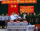 Bộ đội Biên phòng phối hợp với Sở GD-ĐT xây dựng xã hội học tập