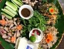 Người Việt béo phì, tăng huyết áp vìmê ăn thịt, giảm ăn rau