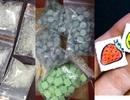 Vì sao sử dụng ma túy thế hệ mới dễ chết?