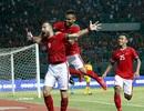 Báo Indonesia tự hào vì đội nhà ghi nhiều bàn thắng hơn Việt Nam