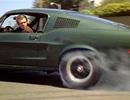 10 chiếc ô tô nổi tiếng nhất trên màn ảnh rộng