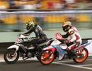 Sôi động giải đua xe mô tô toàn quốc 2018