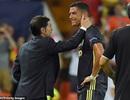 Valencia 0-2 Juventus: C.Ronaldo bị đuổi, hai quả phạt đền bất ngờ