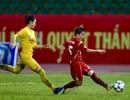 TPHCM lên nhì bảng giải bóng đá nữ vô địch quốc gia 2018