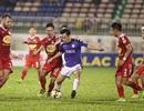 HLV Park Hang Seo gặp khó vì V-League