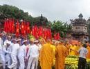 Hài cốt trụ trì chùa Vĩnh Nghiêm được đưa về sau hơn 70 năm lưu lạc