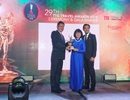 Hãng lữ hành Việt 7 lần đạt giải thưởng TTG Travel Awards