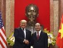 Đại sứ Mỹ tại Việt Nam chia buồn việc Chủ tịch nước Trần Đại Quang từ trần