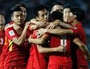 Việt Nam sắp tiếp cận top 100 thế giới, HLV Park Hang Seo có vui?
