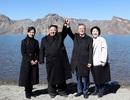Lời đề nghị bất ngờ của Triều Tiên với Tổng thống Hàn Quốc sau chuyến thăm núi thiêng