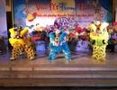 Múa lân mùa Trung thu: Nhận 50 show trong vài ngày, bỏ túi cả trăm triệu