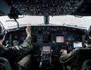 Phi công Mỹ tiết lộ những cảnh báo lớn tiếng của Trung Quốc trên Biển Đông