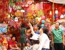 Đồ chơi Trung thu Việt lấn át hàng Trung Quốc