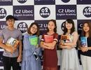 Học tiếng Anh tại Philippines: Chọn trường Nhật C2UBEC