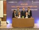 Gamuda Land hợp tác phát triển bất động sản tại Việt Nam
