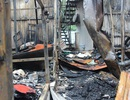 Phó Chủ tịch Hà Nội: Chăm sóc tốt nhất bệnh nhi mất cha mẹ sau vụ cháy