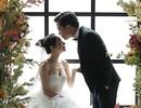 Hé lộ hình ảnh cưới Nhã Phương – Trường Giang