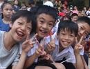 Đà Nẵng: Trao học bổng và quà Tết Trung thu đến trẻ em nghèo vùng núi