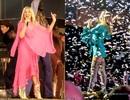 Kylie Minogue trẻ đẹp ngỡ ngàng ở tuổi 50