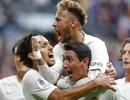 Neymar tịt ngòi, PSG vẫn xuất sắc ngược dòng chiến thắng