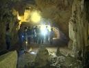 Phát hiện một số hang động tiền sử ở Tuyên Quang