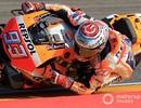 Marquez thắng kịch tính trong ngày Lorenzo gặp tai nạn nghiêm trọng
