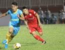 Đội tuyển Việt Nam chuẩn bị cho AFF Cup: Thiệt thòi cho cầu thủ Khánh Hoà