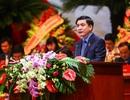 Đồng chí Bùi Văn Cường tái đắc cử Chủ tịch Tổng LĐLĐ VN khóa 12