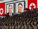 Bóng dáng lãnh tụ trên mọi nẻo đường ở Triều Tiên