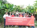 Học bổng CIMB gọi tên tài năng Việt Nam