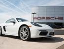 Porsche chính thức bỏ động cơ diesel